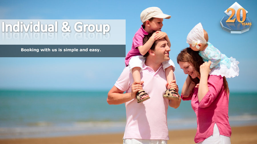 Group Bus Rental Toronto